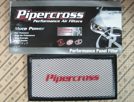 Pipercross Panel Air Filters