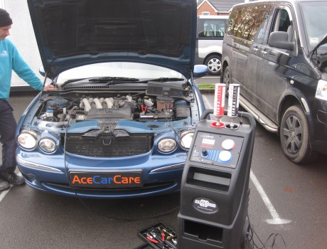 TerraClean Shrewsbury