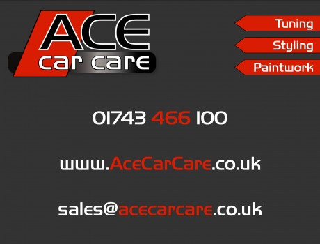 Contact Ace Car Care