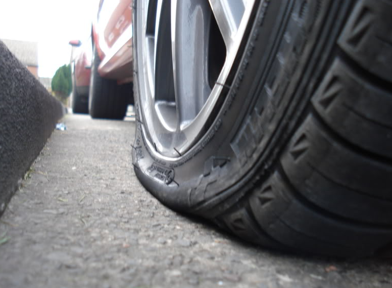 Cost Of New Tubeless Car Tyre