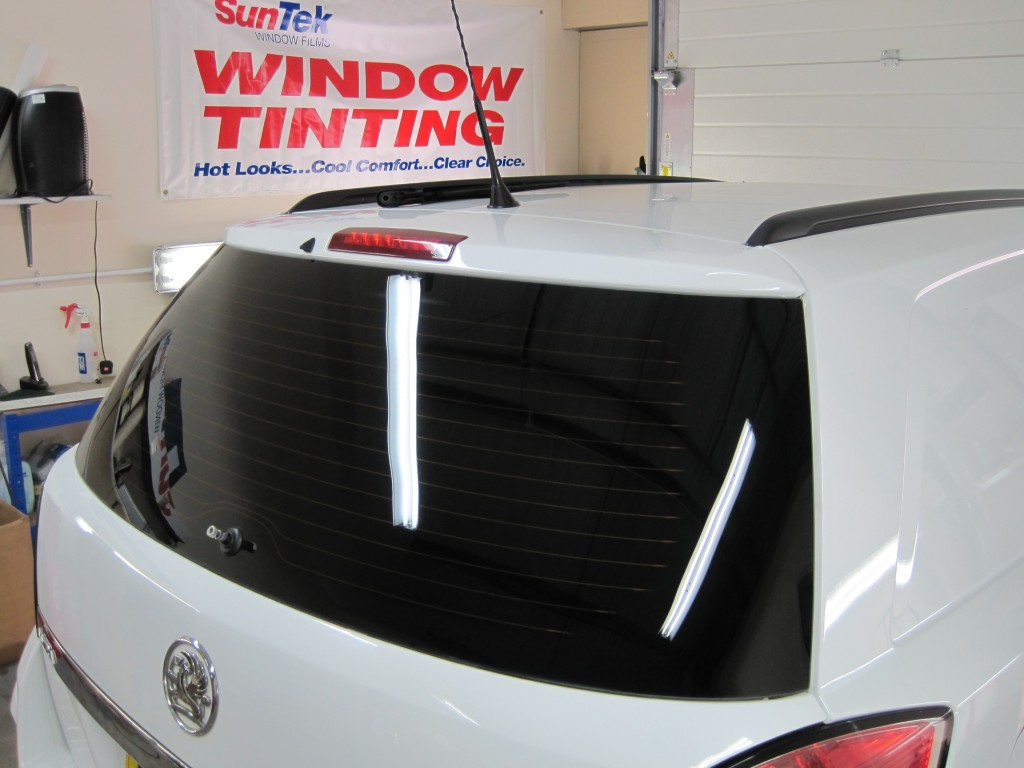 Window Tinting Ace Car Care