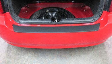 Boot Paint Protection Film