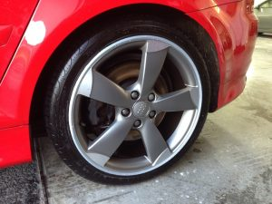 Alloy Gator Alloy Wheel Rim Protection Ace Car Care