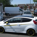 Ford Fiesta Styling & Tuning